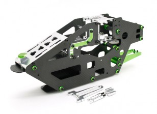 Assault 450L Flybarless 3D Helicopter Main Frame Assembly