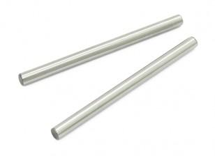 BT-4 Rear Arm Pin 44mm (2 pcs) T01044