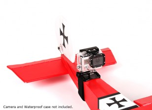 Elasticated Strap Mount for Turnigy Action Cam/GoPro