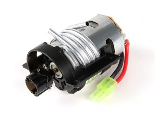 FT009 High Speed V-Hull Racing Boat 460mm Replacement Motor, Water Cooling Jacket & Coupling