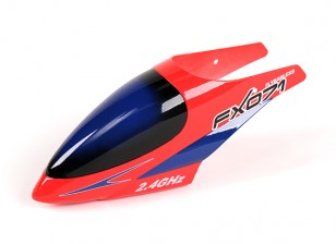 FX071C 2.4GHz 4CH Flybarless RC Helicopter Replacement Canopy
