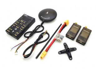 HKPilot32 Autonomous Vehicle 32Bit Control Set with Telemetry and GPS (915Mhz)