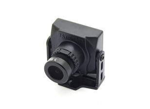 FatShark 900TVL WDR CCD FPV Camera with Intergrated Control Stick (NTSC)
