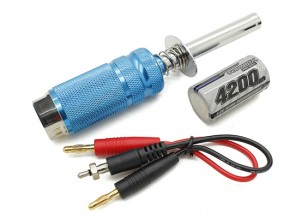 HobbyKing Glow Plug Igniter