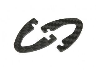 Diatone Blade 250 - Replacement Carbon Fiber Landing Gear (2pc)