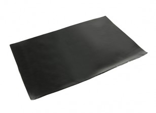 Vibration Absorption Sheet 210x145x1.5mm (Black)