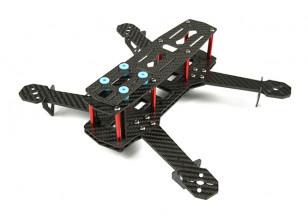 A250 Carbon Fibre Racing Drone Frame