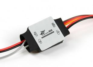 OSD Module for Shark X6/X8 Flight Controllers