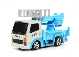 1:64 Scale 2CH Mini RC Truck