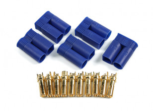 EC5 Male Connectors (5pcs/bag)