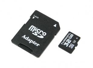 Turnigy 32GB U3 Micro SD Memory Card (1pc)