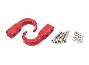 1/10 Scale Winch Hook - Large
