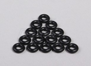 O-ring Set (15pcs/bag) - 1/5 4WD Big Monster