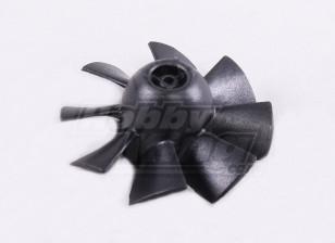 8 Blade Rotor for GWS EDF30