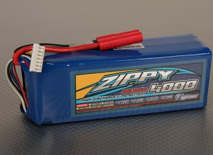 ZIPPY Flightmax 4000mAh 6S1P 40C