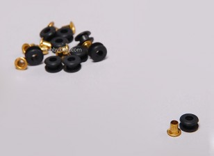Rubber Grommet for servos (10pcs/set)