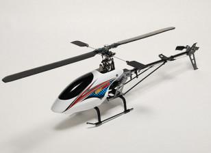HK450 CCPM 3D Helicopter Kit Align T-rex Compat. Ver. 2