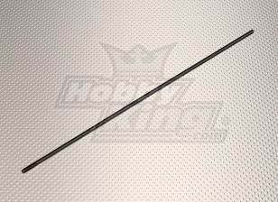 4mm x 300mm Flexible Drive shaft (1pc)