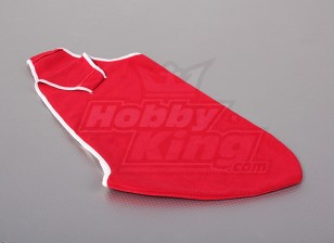 Canopy Cover - T-Rex 600EX (Red)