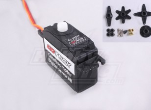 HKS-9257 High Speed Servo 4.5kg /  0.07sec / 25g