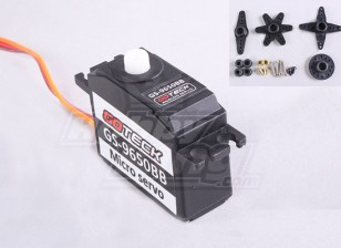 HKS-9650 High Speed Servo 4.8kg / 0.09sec / 25g