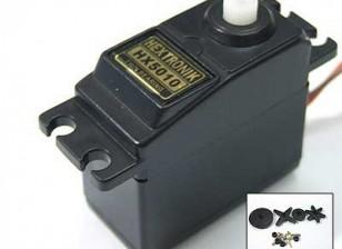 HXT 5010 Twin bearing Digital Servo 25T 6.5kg / 0.16sec / 39.2g