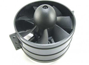 EDF Ducted Fan Unit 7 Blade 3.5inch / 89mm