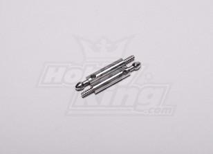 HK-500GT Canopy Spinner (Align part # H50049)