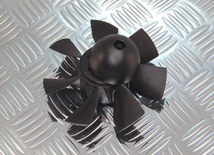 Replacement fan for 2.5inch/64mm EDF (7blade)
