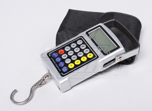 Multifunction Electronic Hanging Scales