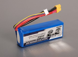 Turnigy 2200mAh 3S 35C Lipo Pack