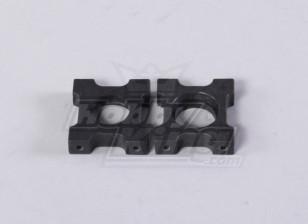 TZ-V2 .50-TT - Plastic Main Bearing Case