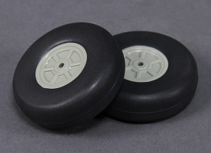 Lightweight Scale Wheel 55mm (2pc)