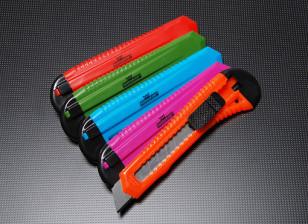 HobbyKing 8 Point Snap Knife (5pcs/set)