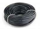 Turnigy High Quality 10AWG Silicone Wire 15m (Black)