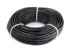Turnigy High Quality 16AWG Silicone Wire 20m (Black)
