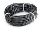 Turnigy High Quality 18AWG Silicone Wire 15m (Black)