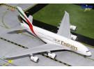 Gemini Jets Emirates Airlines Airbus A380-800 A6-EUF 1:200 Diecast Model G2UAE674