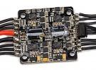Spider Pro 20A F390 48mhz MCU 4-in-1 Multirotor ESC (2~4S)