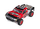 Trooper Pro Edition 4x4 1/10 Brushless SCT (ARR)