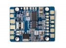 Matek Systems HUBOSD Eco H-Type PDB with Integrated OSD, Current Sensor and Dual BEC