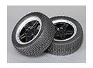 Rear Tire Set - A2033 (2pcs)