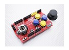 Kingduino Compatible Joystick Shield V1 Expansion Board