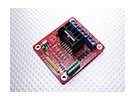 Kingduino Compatible H-Bridge Motor Driver