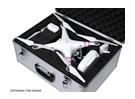 Aluminum Carrying Case for DJI Phantom and Phantom 2 Quadcopter