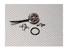 hexTronik 16gram Brushless Outrunner 1700kv