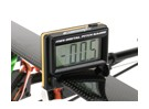 RotorStar Mini Digital Pitch Gauge for Helicopters (Micro~450 size)