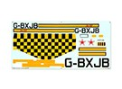 Avios Yakovlev Yak-52 HobbyKing Scheme Replacement Decal Set