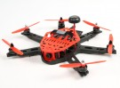 KINGKONG HEX 300 FPV Plug and Play (Red)