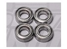 HK-500GT Ball Bearing 12 x 6 x 4mm (Align part # H50065)